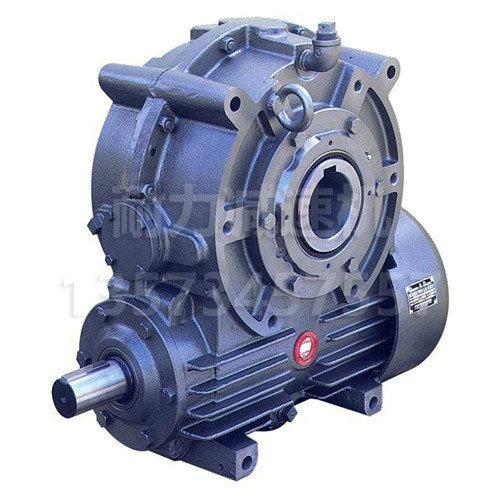 SCW系列空心轴蜗轮蜗杆减速机