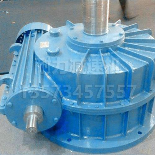 WHC系列蜗轮蜗杆减速机