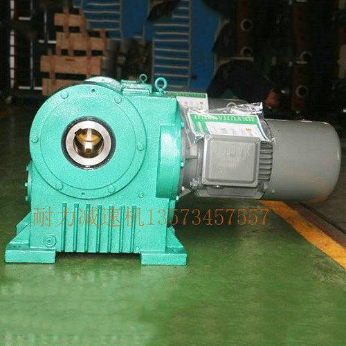 RD钢厂专用包络减速机